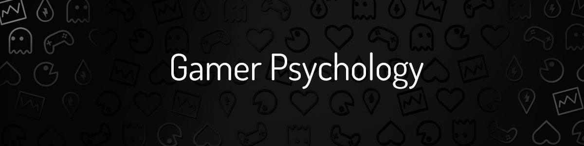 Psychology video games